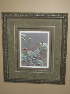 Robert Bateman, Brent Townsend, and Greg Olsen Prints