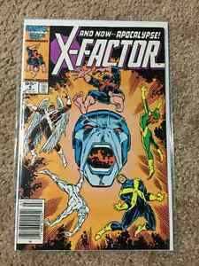X-Factor #5 and 6 London Ontario image 2