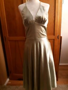 Le Chateau Dress