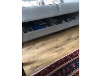 Dogtas sofabed need gone ASAP
