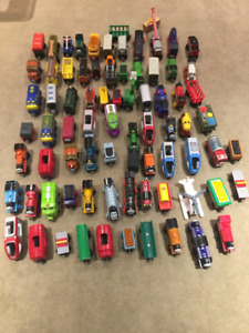 HUGE Thomas the Train Collection for $300