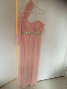 Brand New Grad Dress and other formal wear