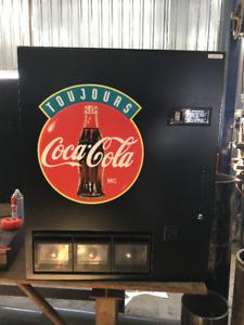 distributrice a liqueur ct-48
