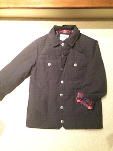 Boy's Blue Spring Jacket in great condition