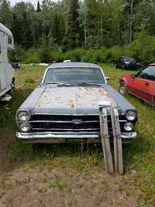 1967 ford Fairlane for sale/trade