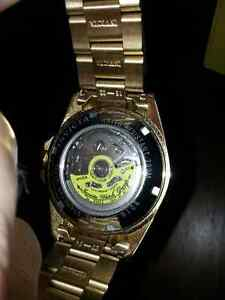 INVICTA Men's Watch, 24 Jewels Windsor Region Ontario image 3