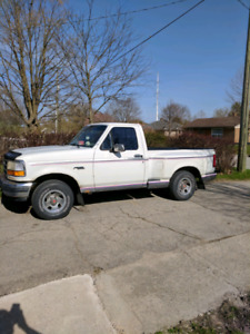 Ford Flareside  Kijiji in Ontario  Buy Sell  Save with