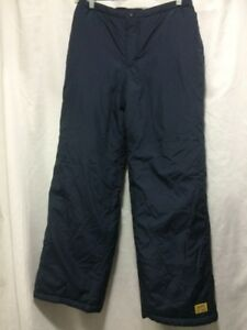 ROOTS 73- UNISEX- SKI PANTS- YOUTH XL