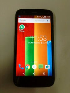 Moto G - Great Condition Kitchener / Waterloo Kitchener Area image 1