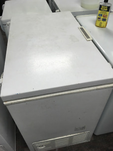 Large chest freezer - can deliver