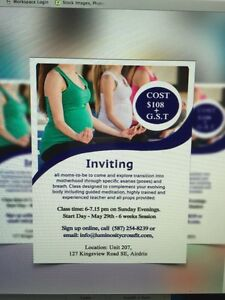 Inviting all soon to be moms