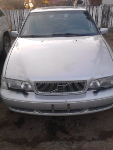 1998 Volvo S70 GLT Very Good Condition Runs and Drives Fantastic