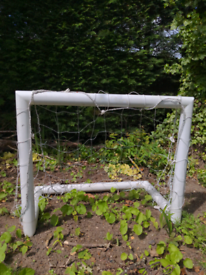Kids mini goal net