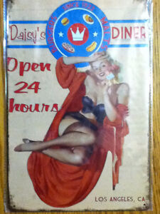 $5 Brand New Tin Signs Belleville Belleville Area image 1