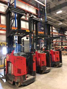 Warehouse Equipment | Pallet Racking | Reach Trucks for Sale