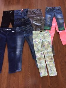 Girls clothes - size 10 London Ontario image 2