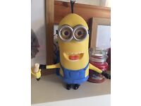 Talking kevin the minion