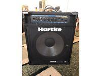 Hartke HA1200 120 Watt Kickback 115