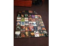Joblot/wholesale 38 DVDs all original within original cases