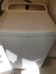 Fisher & Paykel 8kg Washsmart ECO Top Loader Washing Machine