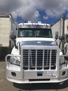 Daycab 2008 Freightliner Cascadia for sale