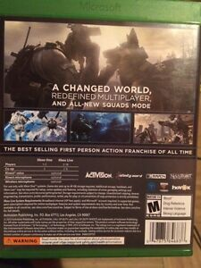 Call of Duty: Ghosts Stratford Kitchener Area image 2