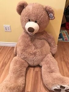 Big Teddybear 5 Foot