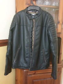 3330e5a9 Boys leather jacket | Kids Coats & Jackets for Sale | Gumtree