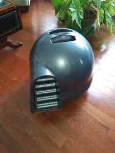 Litterbox Litterdome Brand New Never Used