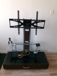 55 INCH TV WALLMOUNT STAND