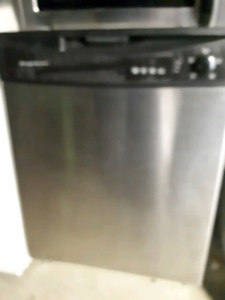 Stainless steel Dishwasher for Sale