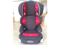 Graco Car Seat and booster seat
