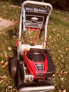 Briggs & Stratton Power Washer Pump For 2700 psi &.7. 75 HP B&S London Ontario image 1