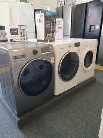 Washer Dryers. Free Delivery. 6 Months Warranty