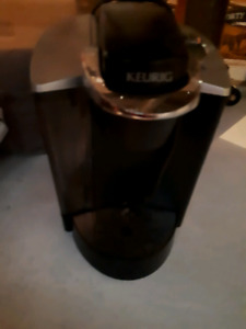 Tell rig coffee maker reduced