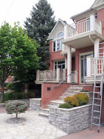 Residential Windows & Easvestrough Cleaning