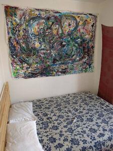 Chambre meublé Rosemont 1er Août