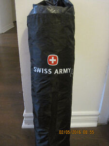 SWISS ARMY 2 PERSON TENT