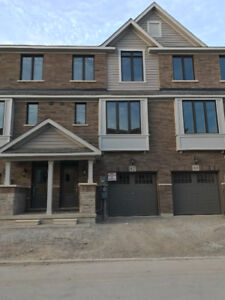 OPEN HOUSE Brand New 3Bed/2.5Bath Townhse