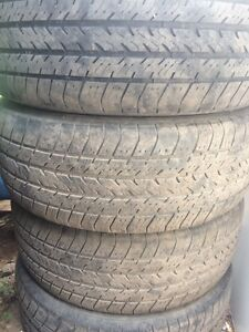 225-60-16 Michelin. Cambridge Kitchener Area image 1