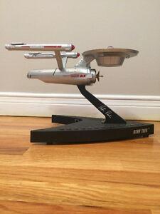 Star Trek the Telephone in Box