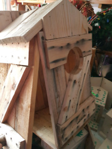 For Sale American Kestrel Nestbox $65.00