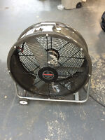INDUSTRIAL COOLER FAN *** LOOK AT MY OTHER ADS***