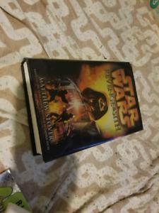 Star wars revenge of the Sith $10