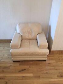 Italian design corner sofa