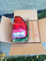 Tail light Chrysler 300  2005-06-07