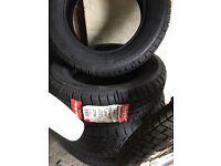 195/65/15 petlas snow tyres