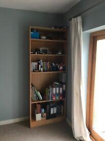 John Lewis Bookshelf