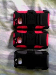 The Other Cases! :)