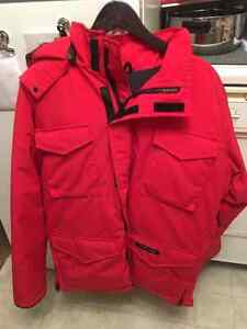 Canada Goose Constable Parka - two years old